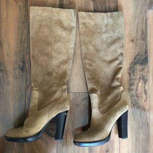 Michael Kors heeled boot